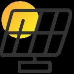 impianti fotovoltaici civili ed industriali